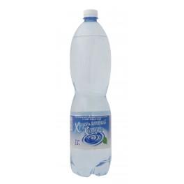 """1,5л газированная вода """"Хрустальный колодец"""""""