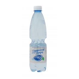 """0,5 л НЕГАЗИРОВАННАЯ вода """"Хрустальный колодец"""""""